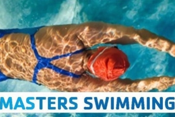 Masters Swimming Club at the Y