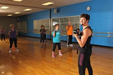 Adult Health & Fitness
