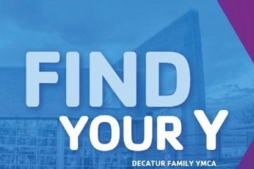 Find Your Y | July Newsletter
