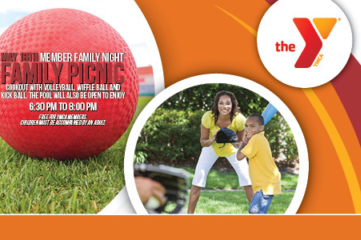 Family Night - May 18