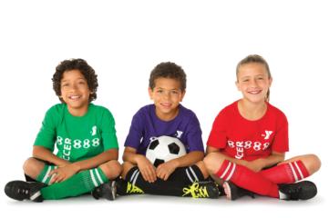 Youth Seasonal Sports Camps