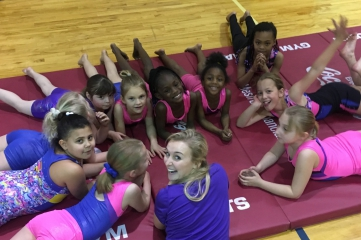 Youth Tumbling