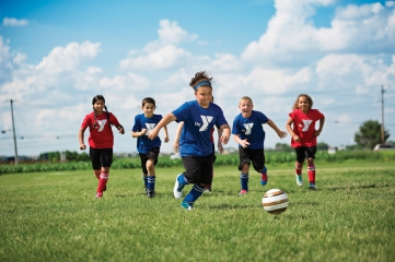 Decatur Youth Soccer League (DYSL)