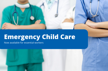 Emergency Child Care