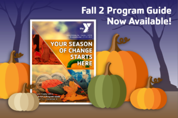 Check out the Fall 2 Program Guide!