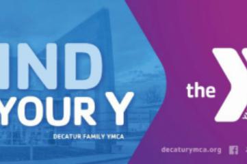 Find Your Y | April Newsletter
