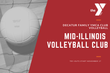 Mid-Illinois Volleyball Club