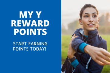 Earn My Y Reward Points From Home