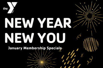 January Membership Specials