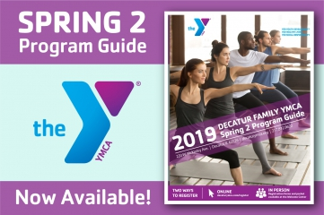 Check out the Spring 2 Program Guide