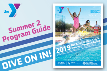 Check out the Summer 1 Program Guide