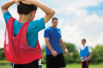 Youth Sports Clinics