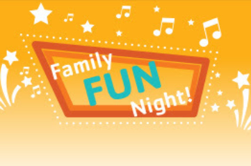 Member Family Fun Night