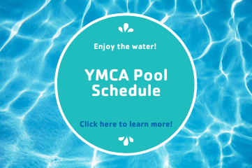 NEW! Pool Schedule