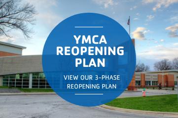 YMCA Reopening Plan