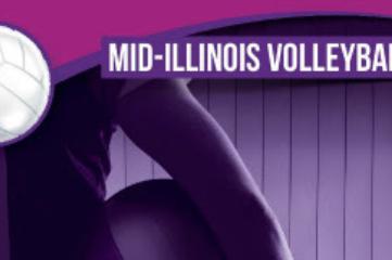 Mid-Illinois Volleyball Club