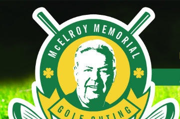 4th Annual McElroy Golf Outing