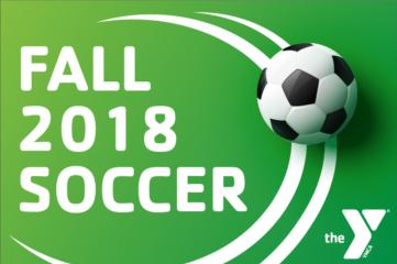 Register for Fall Soccer