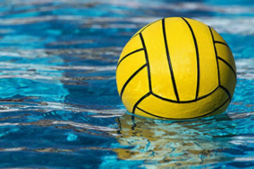 Youth Water Polo