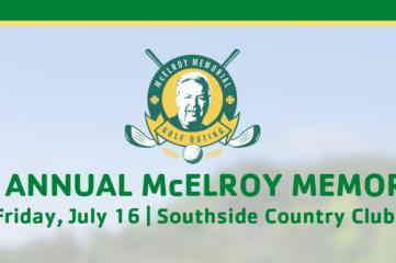 5th McElroy Memorial Golf Tournament