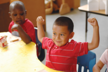 Child Care and Preschool Center