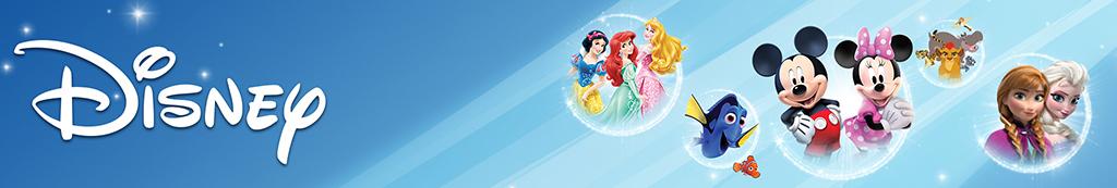 Disney-Pixar Cake Decorations