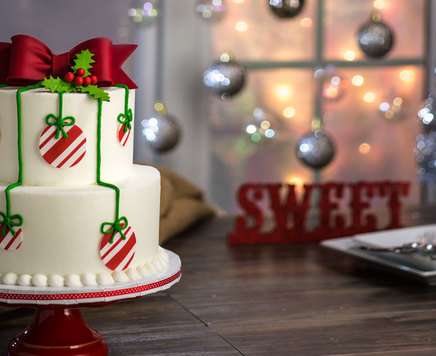 How To Make An Ugly Sweater Vest Cake Cakes Com