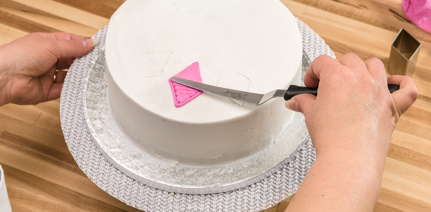how to make smooth buttercream