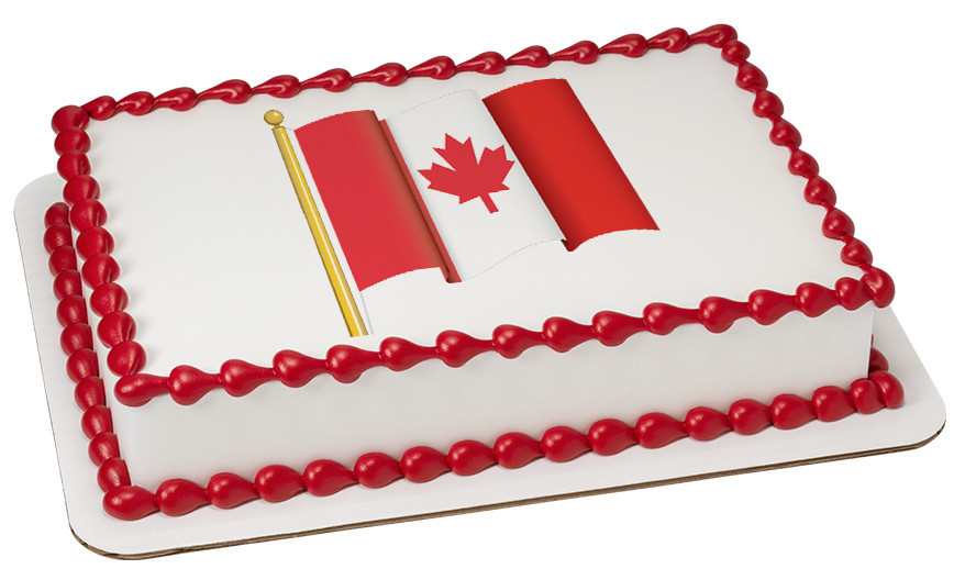 Canadian Distributors for DecoPac Cake Decorations