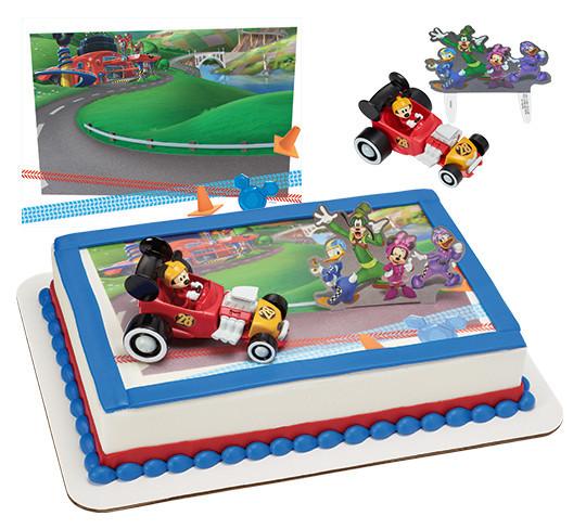 PhotoCake Edible Cake Decorations