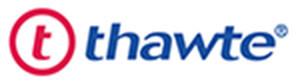 Thawte Logo for Internet Security