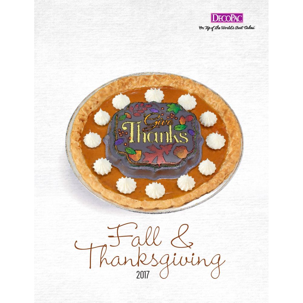 Fall & Thanksgiving 2017