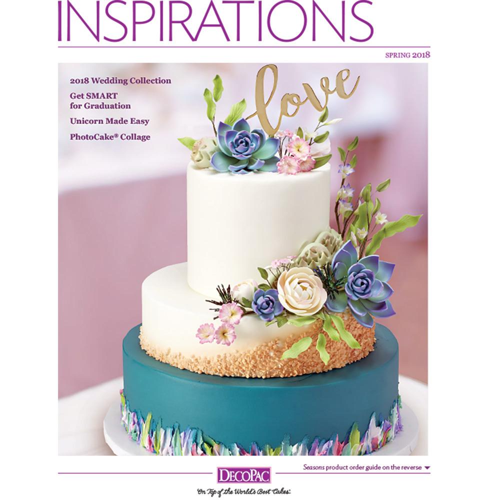 Spring 2018 Inspirations Magazine