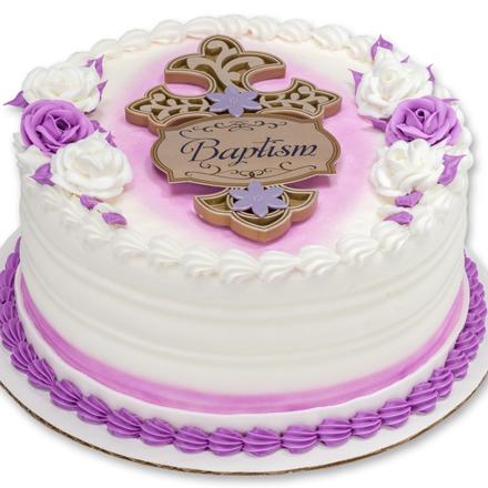 How-to Make a Religious Celebration Cake