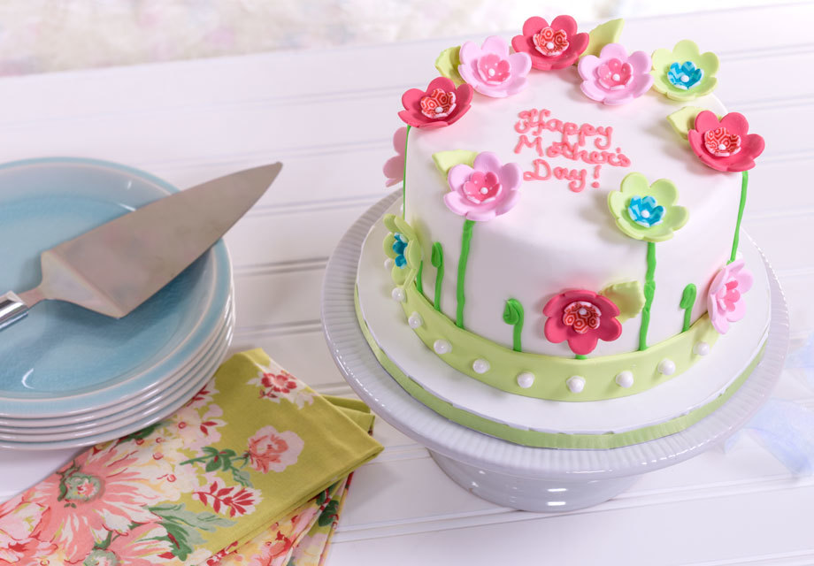 Mother s Day - Cake Decorating Ideas - Cakes.com