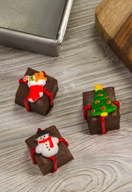 How-To Make Christmas Fudge