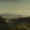 Hyde Park: View Up the Hudson by Carmiencke (351)