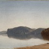 Hook Mountain Near Nyack by Gifford (353)