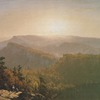 Shawangunk Mountains by Gifford (355)