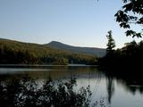 The North-South Lake