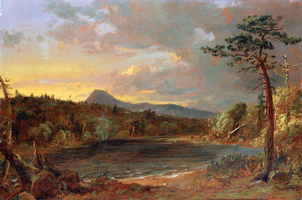 Catskill Creek [South Lake]