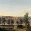 Albany from the East Side of the River by Hart (532)