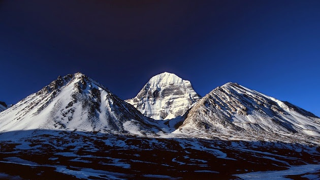 Image result for kailash mountain