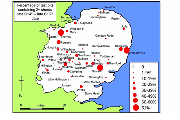 Black death maps reveal how the plague devastated medieval britain black death maps reveal how the plague devastated medieval britain ancient explorers gumiabroncs Images