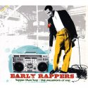 early-rappers-by-va-cd