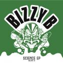 science-vol-6-by-bizzy-b-2x10