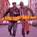 st-by-king-khan-and-bbq-show-cd