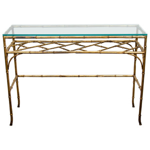 Bamboo_console