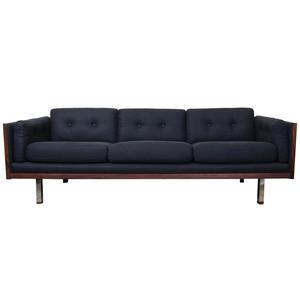 Black_linen_sofa