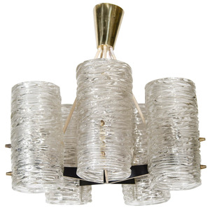 Kalmar_chandelier